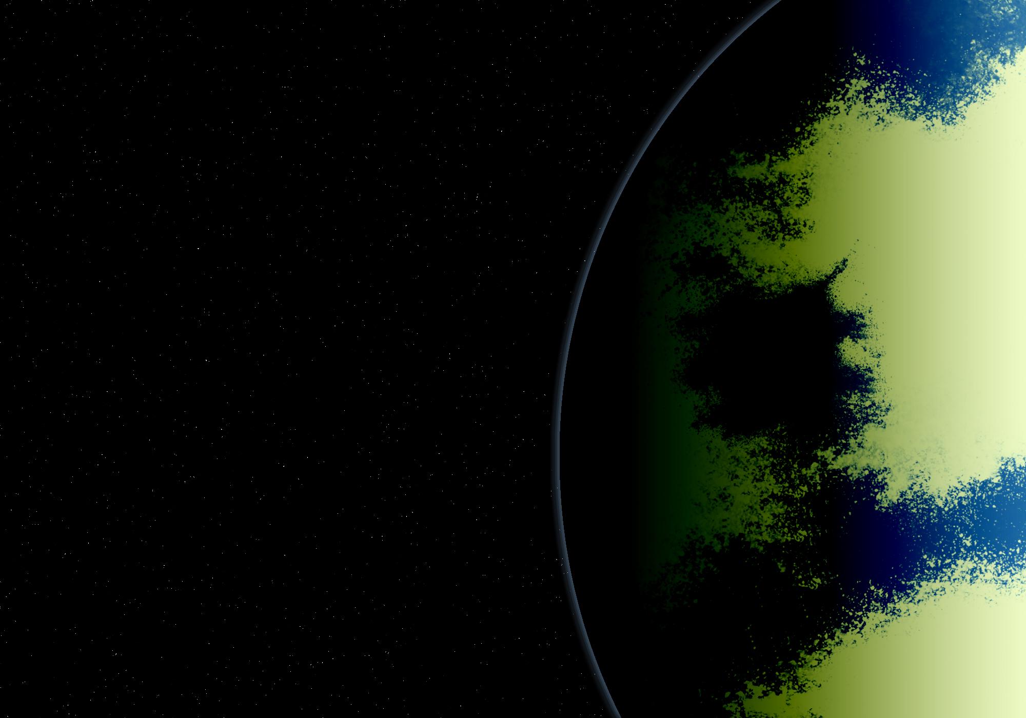 A Planet